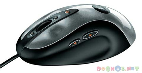 Logitech MX™518 Gaming-Grade™ Optical Mouse
