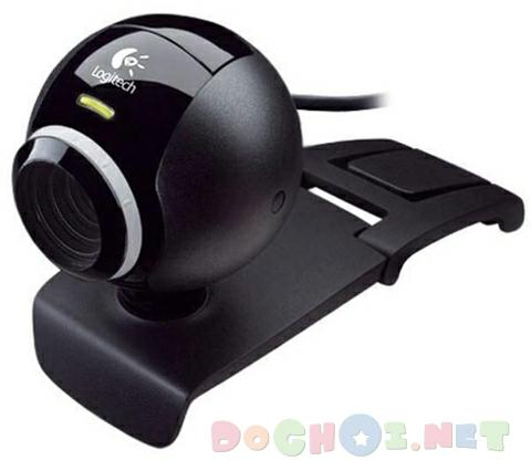 Webcam Logitech QuickCam® E 3500™