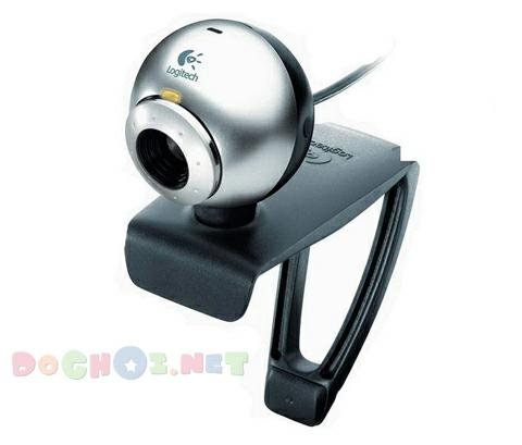 Webcam Logitech QuickCam® Family