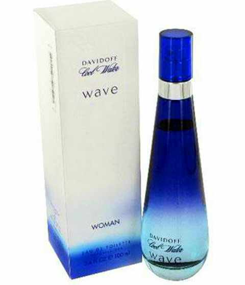 Nước hoa Davidoff Wave For Woman Nữ 30ml, 50ml, 100ml